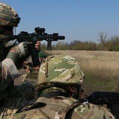 Бойовики продовжують обстріли на Приморському напрямку