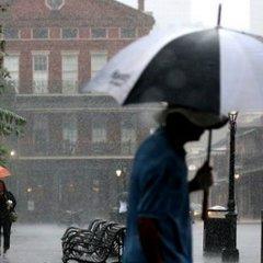 Прогноз погоди на 28 жовтня: вихідні почнуться з дощів і злив по всій Україні