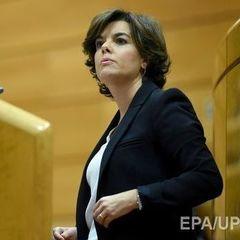 Главою Каталонії призначили заступника прем'єр-міністра Іспанії