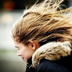 На Київ насувається штормовий вітер