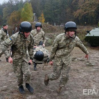 Із квітня 2014 року небойові втрати серед українських військових становили понад 10 тис. осіб – документ