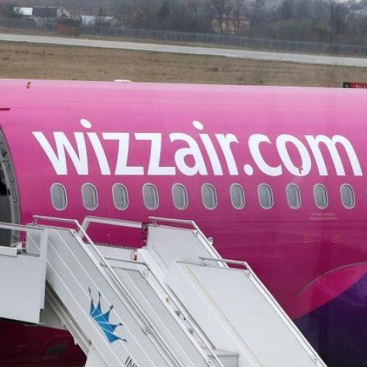 Від сьогодні Wizz Air скасовує плату за ручну поклажу