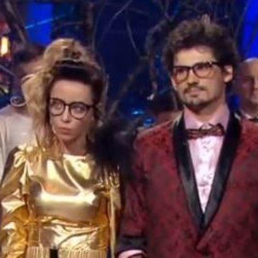 «Танці з зірками»: стало відомо ім'я переможця проекту