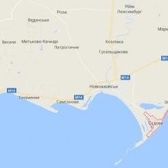 Представники місії ОБСЄ півроку не можуть потрапити до селища на кордоні із РФ