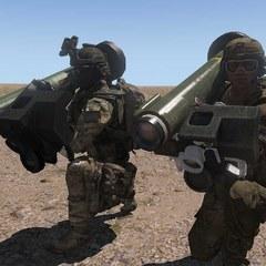 США завершують підготовку планів про поставки зброї Україні