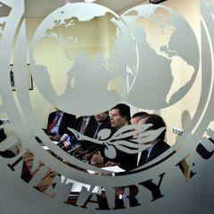 Наступний транш від МВФ для України становитиме 1,9 мільярда доларів