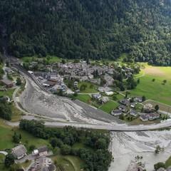 У Французьких Альпах сталося 140 землетрусів протягом 40 днів
