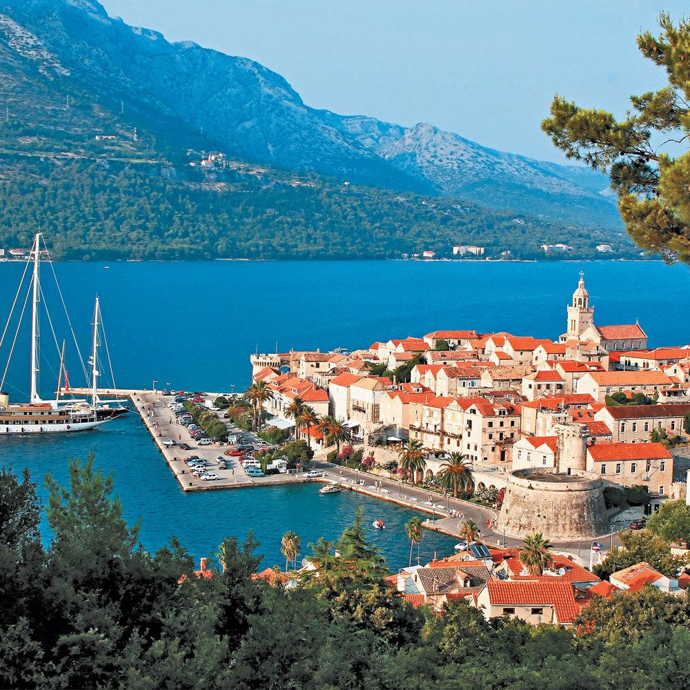 Хорватія хоче ввести євро протягом 7- 8 років