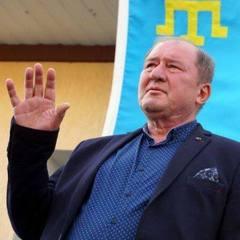 Умеров сказав, коли поїде до Криму