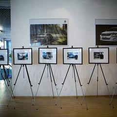 У Києві пройде Міжнародна виставка фотографії KyivPhotoWeek 2017