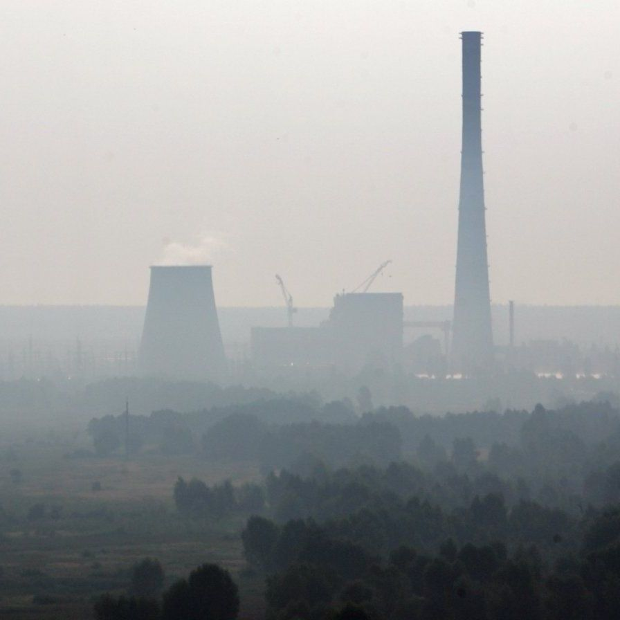 Концентрація парникових газів у атмосфері зростає рекордними темпами