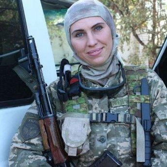 Вбивство Аміни Окуєвої: Мосійчук розповів, куди їхала військова