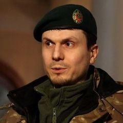 Осмаєв заявив, що до вбивства Окуєвої і замаху на Мосійчука причетна одна терористична група