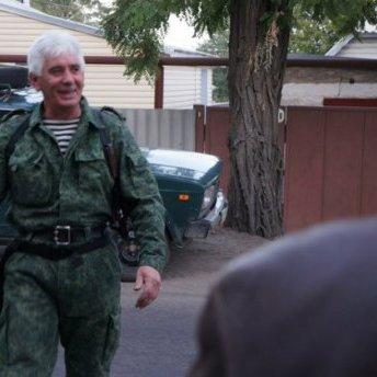 У «ЛНР» ліквідовано одного з ватажків бандформування «Призрак»: фото