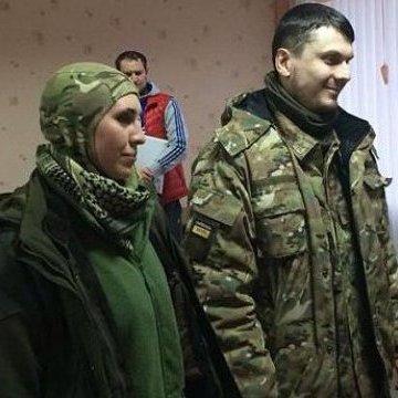 Окуєва та Осмаєв відмовилися від держохорони – поліція