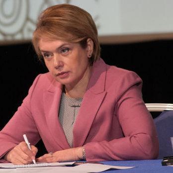 Гриневич повідомила, що висновків Венеціанської комісії щодо закону «Про освіту» очікують 11 грудня