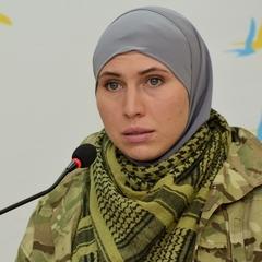 Поліція Київської області розшукує нападників, які розстріляли авто з Окуєвою і Осмаєвим