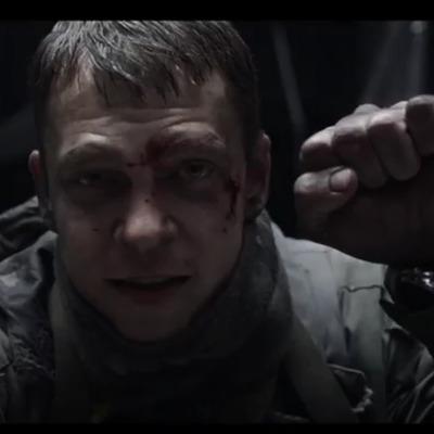 Вийшов офіційний трейлер фільму «Кіборги» (відео)