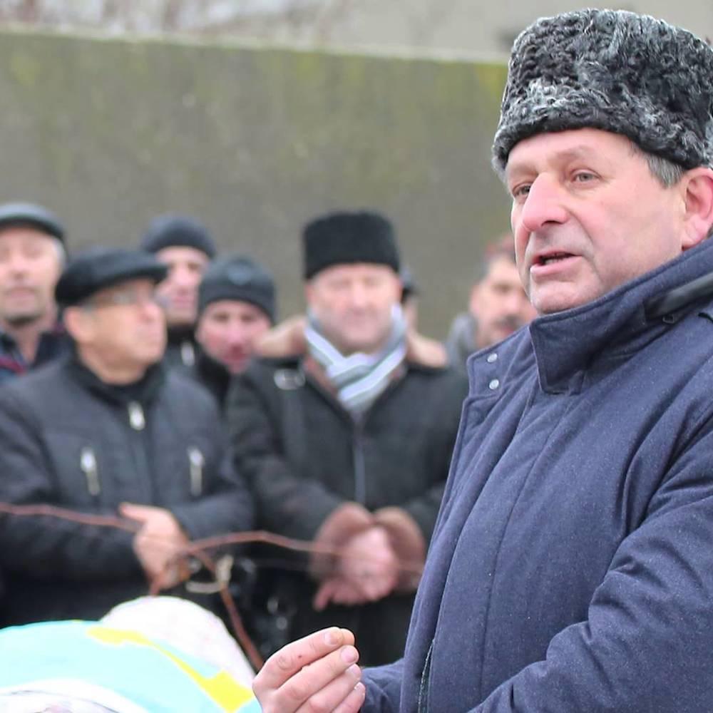 Заступник голови Меджлісу Чийгоз: в Криму відбувається державний терор з боку РФ