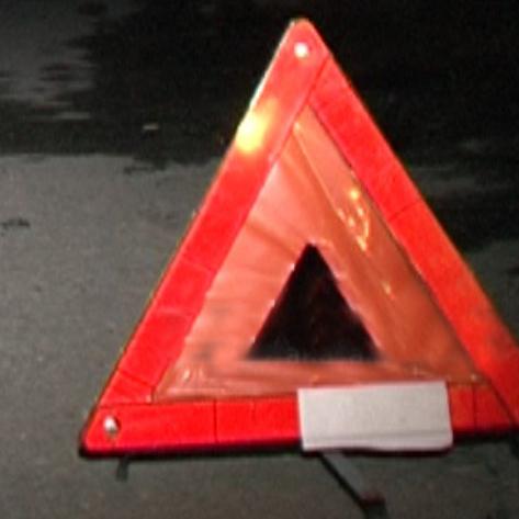 У Києві п'яний водій влаштував масштабну аварію й звинуватив у всьому НЛО (відео)