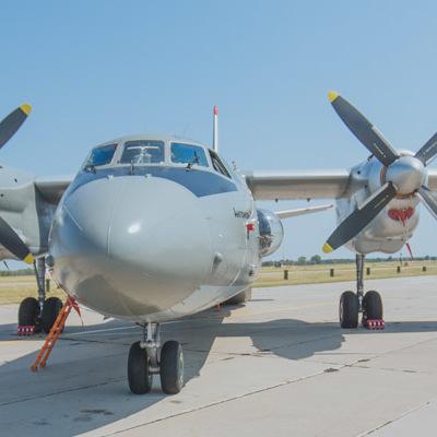 Армія отримала модернізовані винищувачі і зенітно-ракетні комплекси С-300