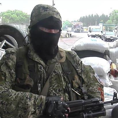 Бойовики розстріляли цивільне авто на блокпосту, є загиблий, - ГУР