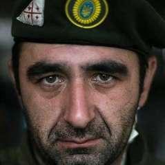 На території зони АТО загинув екс-підполковник грузинської армії
