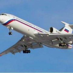 Літак, який прямував із Росії в Туреччину здійснив екстренну посадку в Одесі