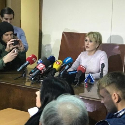 Суд: Клопотання щодо сина Авакова у вівторок не розглядатимуть