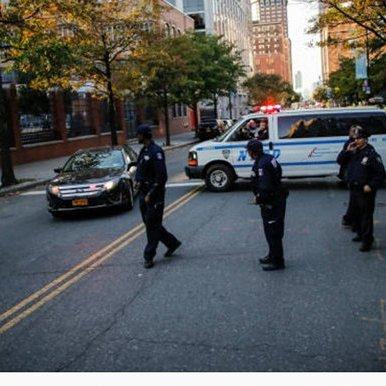 Теракт в Нью-Йорку: названо ім'я нападника