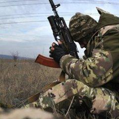 Боєць АТО випадково застрелив товариша по службі під Маріуполем