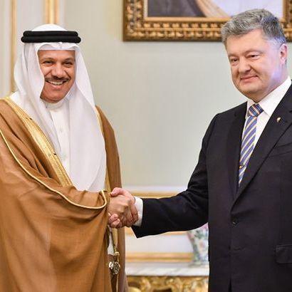 Україна та Саудівська Аравія домовились про спрощення візового режиму