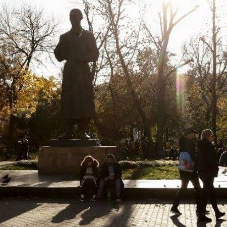 Листопад порадує українців «плюсовою» температурою