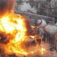 В Індії стався вибух на електростанції: багато загиблих