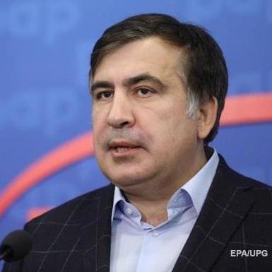 Міграційна служба України вдруге відмовила Саакашвілі у наданні притулку