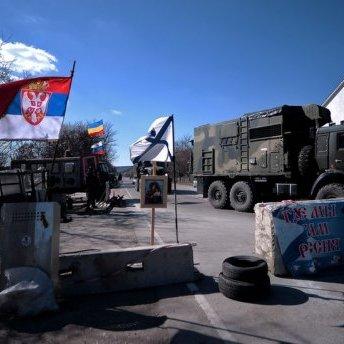 Жодного серба не було покарано за участь у війні на Донбасі на стороні «ЛДНР», – посол