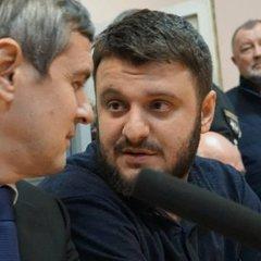 На сина Авакова не наділи електронний браслет: стало відомо чому