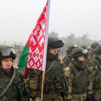 Росія може «нацькувати» армію Білорусі на Україну, не питаючи Лукашенка, – експерт