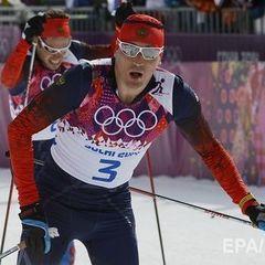 Двох російських лижників довічно дискваліфікували за допінг у Сочі