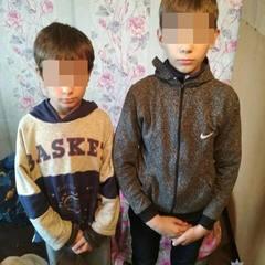 У Києві підліток викликав патрульних, аби врятувати молодшого брата від знущань батька