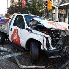 Трамп вимагає стратити підозрюваного у теракті в Нью-Йорку