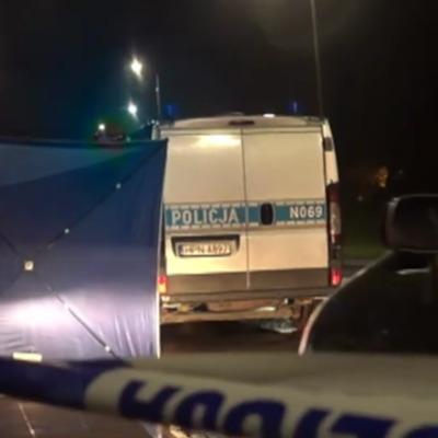 У Гданську загинув українець від нападу невідомого з ножем