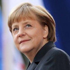 Рейтинг найвпливовіших жінок світу за версією Forbes очолила Ангела Меркель