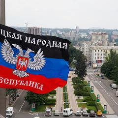 Прикордонники затримали можливого чиновника ДНР