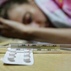 За останній тиждень в Україні на ГРВІ захворіли понад 162 тисяч осіб, з них 69 % - діти