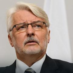 Люди, що вдягають форму СС «Галичина», до Польщі не в'їдуть – глава МЗС