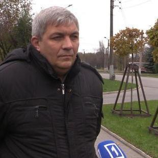 На Дніпропетровщині водій маршрутки образив «кіборга», назвавши його посвідчення «фігнею»