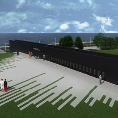 Стало відомо, яким буде меморіал жертвам комунізму в Естонії (фото, відео)