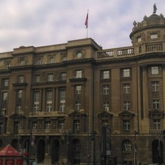 МЗС Сербії звинуватило посла України у порушенні Віденської конвенції, погрожує покаранням