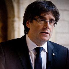 Прокуратура Іспанії попросила європейський ордер на арешт лідера Каталонії